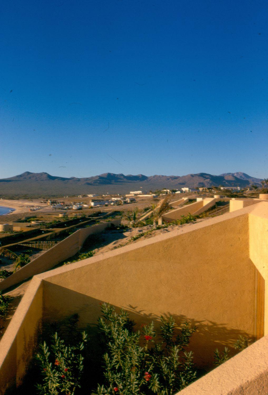 HOTEL HACIENDA LOS CABOS|Fotografía de : © Colección  LEGORRETA<sup>®</sup>