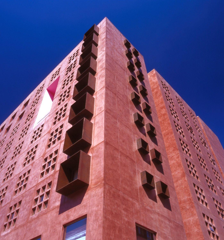 HOTEL SHERATON ABANDOIBARRA|Fotografía de : José  Latová