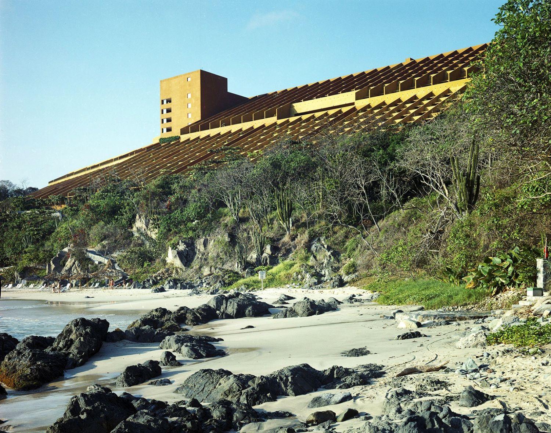 HOTEL CAMINO REAL MONTERREY Fotografía de : Armando  Salas Portugal