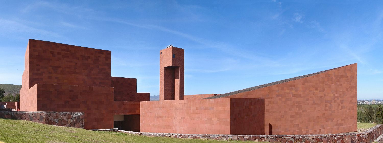 MUSEO LABERINTO DE LAS CIENCIAS Y ARTES|Fotografía de : Allen  Vallejo