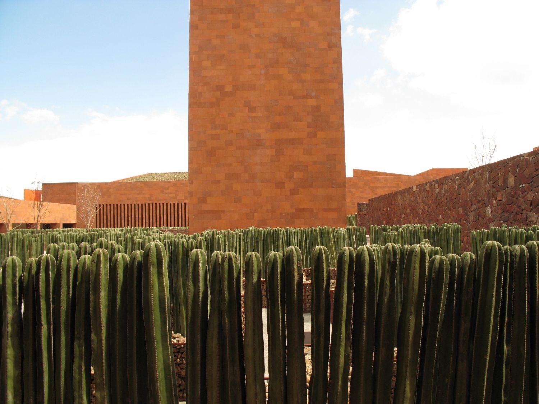 MUSEO LABERINTO DE LAS CIENCIAS Y ARTES|Fotografía de : CORTESÍA  DEL ESTADO DE SAN LUIS