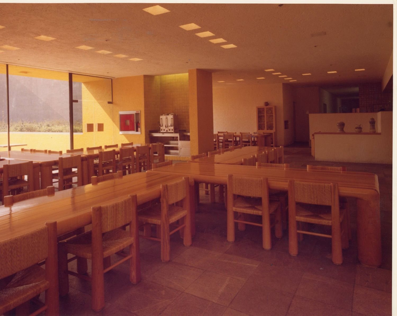 EDIFICIO OFICINAS IBM SOLANA|Fotografía de : Armando  Salas Portugal