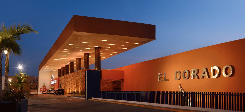 CENTRO COMERCIAL EL DORADO|Fotografía de : Allen  Vallejo