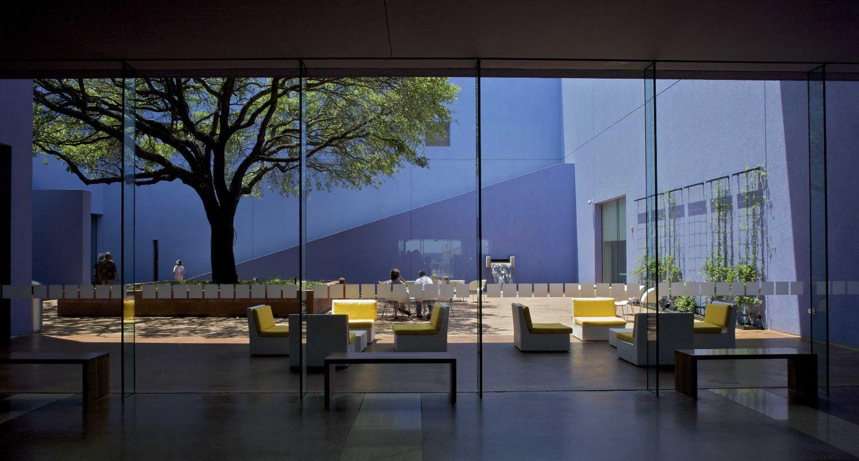EXPANSIÓN DEL MUSEO DE CIENCIA E HISTORIA, FORT WORTH Fotografía de : Lourdes Legorreta