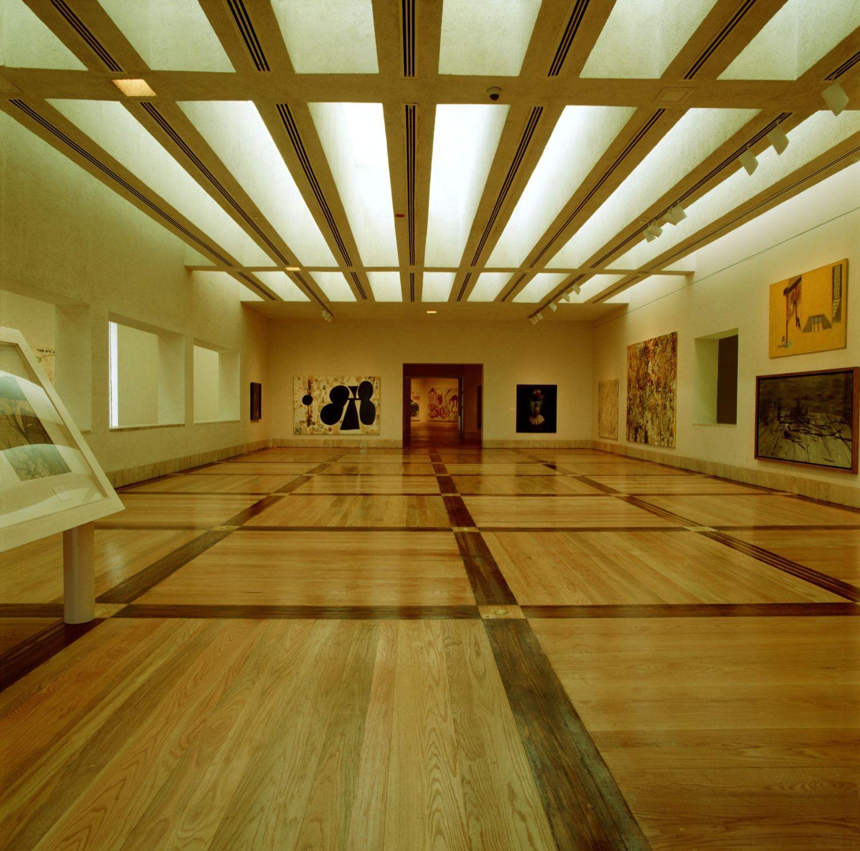 MARCO MUSEO DE ARTE CONTEMPORÁNEO Fotografía de : Lourdes Legorreta