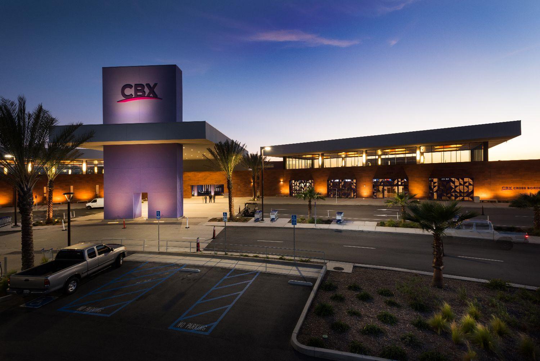 OTAY CBX|Fotografía de : David Harrison