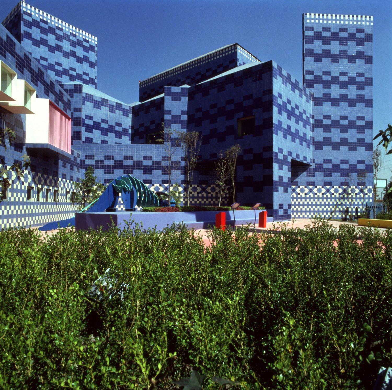 RENOVACIÓN PAPALOTE MUSEO DEL NIÑO Fotografía de : Lourdes Legorreta