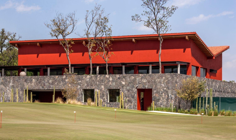 CASA CLUB AMANALI COUNTRY CLUB & NAUTICA|Fotografía de : Lourdes Legorreta