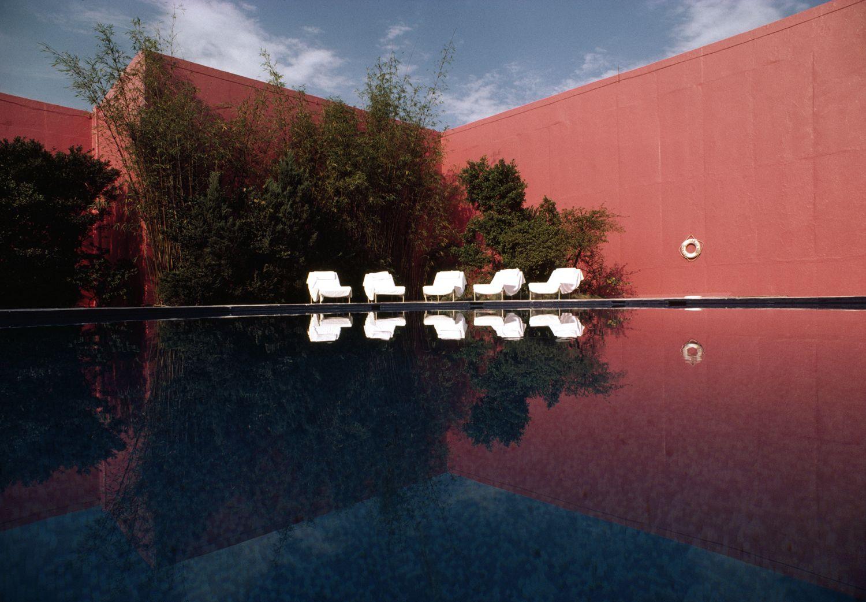 HOTEL CAMINO REAL MONTERREY|Fotografía de : Lourdes Legorreta
