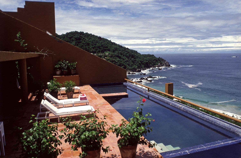 HOTEL CAMINO REAL MONTERREY Fotografía de : Lourdes Legorreta