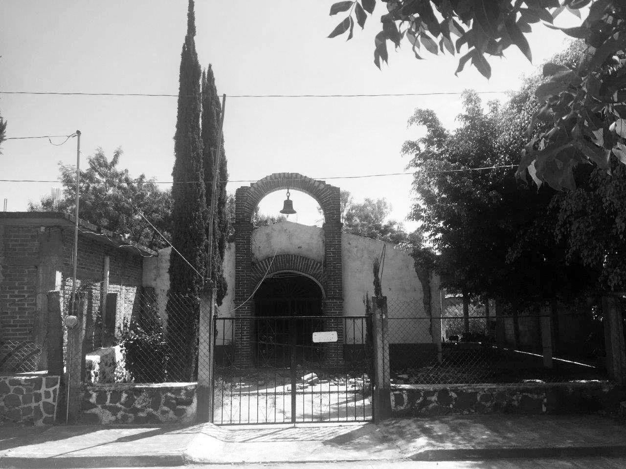 LA NOPALERA|Photograph by: © Colección  LEGORRETA<sup>®</sup>