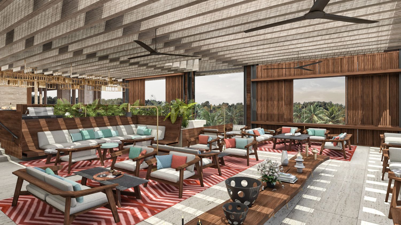 FOUR SEASONS HOTEL TAMARINDO (LegoRocha: LEGORRETA + TALLER MAURICIO ROCHA GABRIELA CARRILLO) Photograph by: LEGOROCHA (LEGORRETA® + MAURICIO ROCHA, GABRIELA CARRILLO TALLER DE ARQUITECTURA)