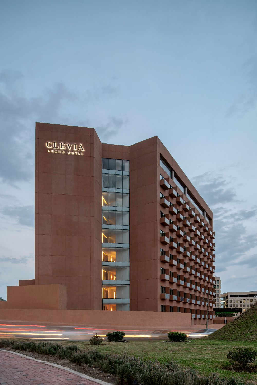 PUERTA BAJÍO COMPLEX PHASE II|Photograph by: Miguel  Gómez Padilla, @gopaphotography; Cortesía del Hotel Cleviá