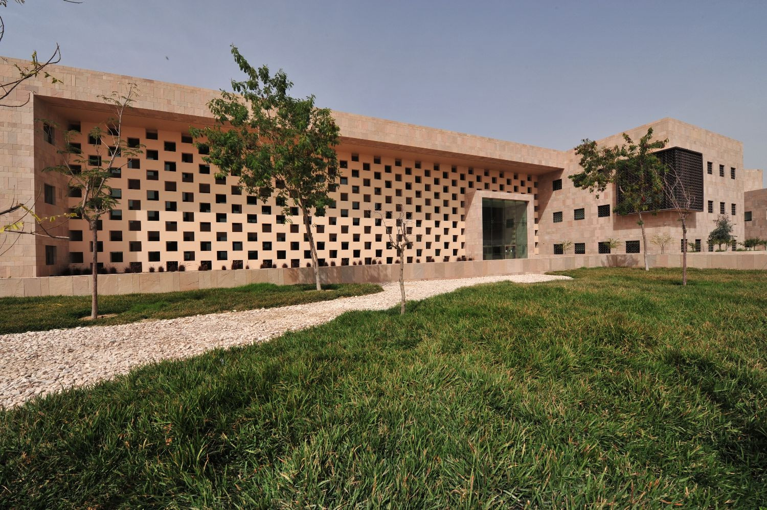 CENTRO ESTUDIANTIL, UHBK|Fotografía de : Yona Schley