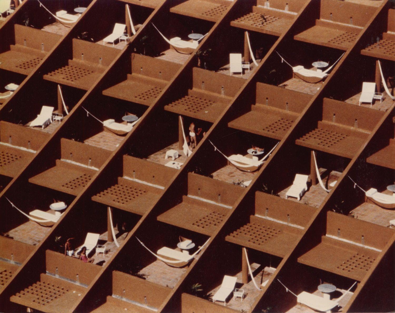 HOTEL CAMINO REAL MONTERREY Fotografía de : Ricardo  Legorreta