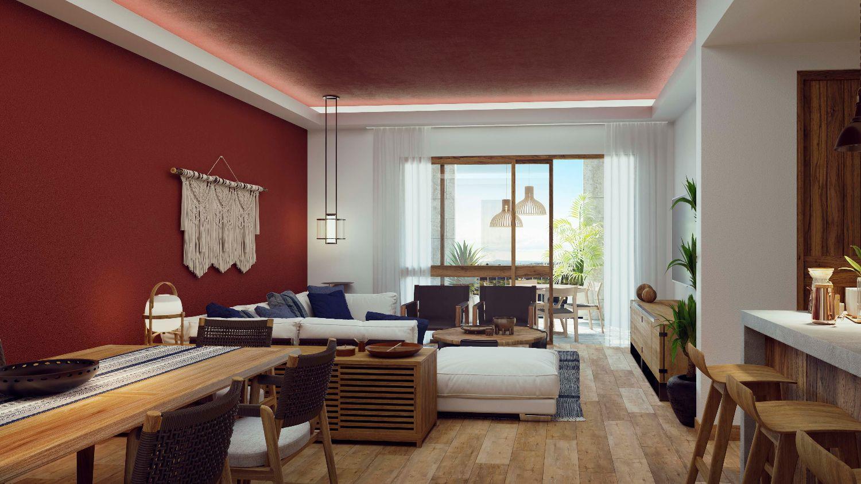 MARRIOT AUTOGRAPH HOTEL AT SAN MIGUEL DE ALLENDE|Photograph by: © Colección  LEGORRETA<sup>®</sup>